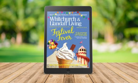 Whitchurch and Llandaff Living Issue 48 Kindle