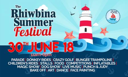 Rhiwbina Summer Festival 2018 Cardiff