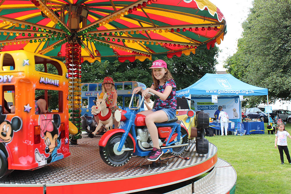 Whitchurch and Tongwynlais Festival