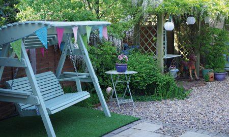 Readers gardens