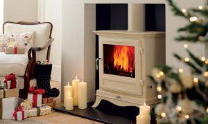 Barrington Ivory Christmas