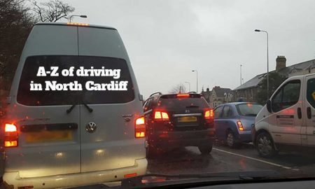 Driving-in-North-Cardiff