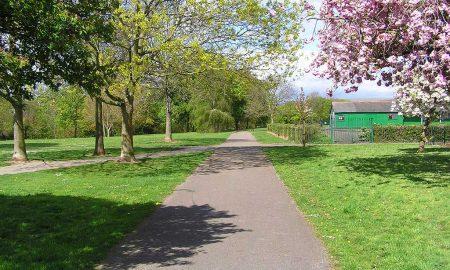 Hailey-Park