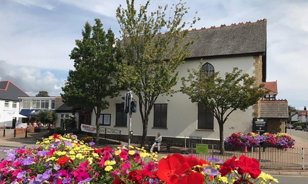 Beulah Church Cardiff