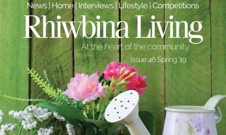 Rhiwbina Living magazine