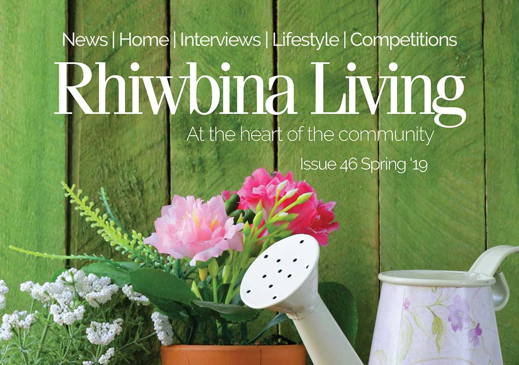Read Rhiwbina Living Spring issue online | Free, multi award-winning
