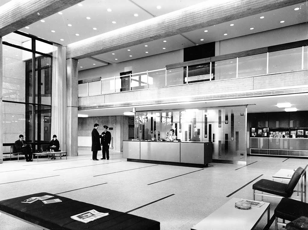 Broadcasting-House-reception-1967