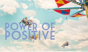 Power-of-Positive