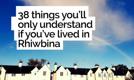 Rhiwbina-Cardiff