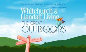 Whitchurch and Llandaff Living
