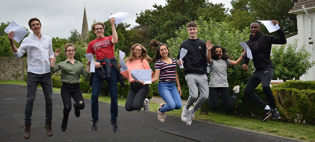 GCSE-2019-Cathedral-School