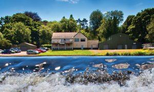Llandaff-Weir