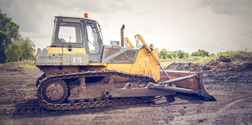 northern meadows bulldoze