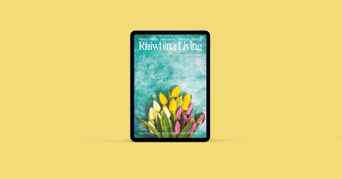 Read magazine online